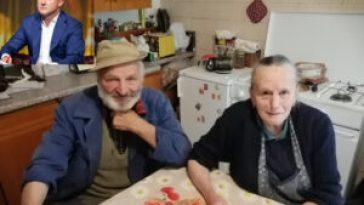 Borgo Valsugana: la famiglia Lenzi acquista il maso del giornalista Gianluigi Nuzzi