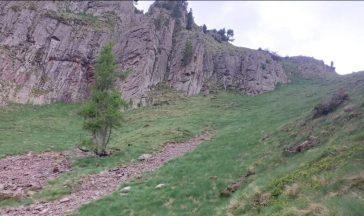 Escursionista trovato senza vita sul Corno Nero