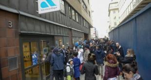 Stoccolma - 61000