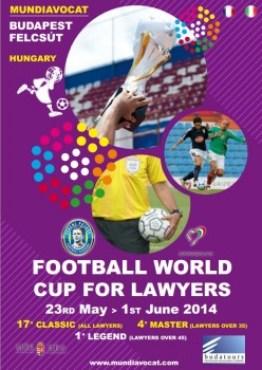 campionati mondiali di calcio avvocati