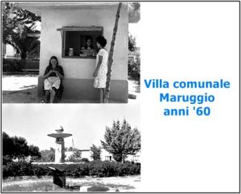 villa anni 60