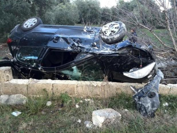 Incidente Ostuni Rosa Marina-2