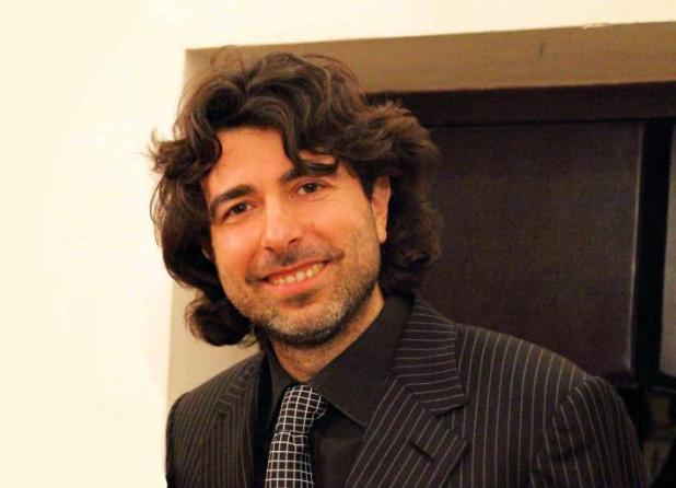 Piero Romano direttore artistico orizzontale
