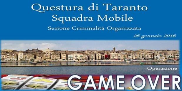 taranto-operazione-game-over