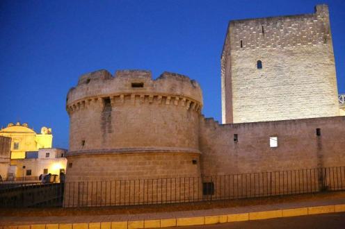 """Avetrana, """"perla del salento"""" tra le province di Taranto, Lecce e Brindisi."""