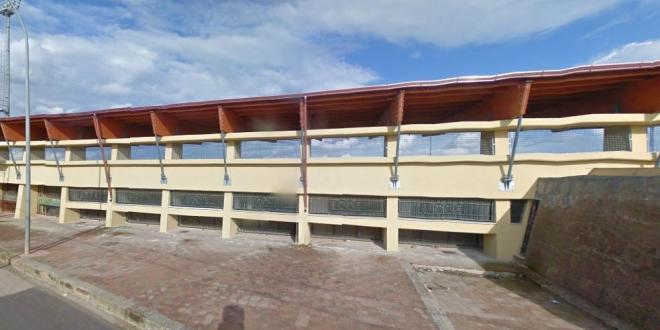 stadio comunale avetrana