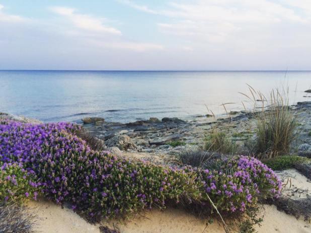 Acquadolce, il luogo del cuore - Scatto rubato a Marinetta Gioia