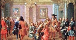 Louis_XIV_Levee