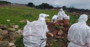 Maruggio: Al via i lavori di bonifica amianto grazie a un bando regionale
