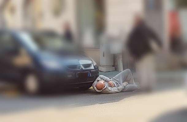 TARANTO - Simulava piccoli incidenti ai danni di ignari automobilisti, denunciato truffatore seriale