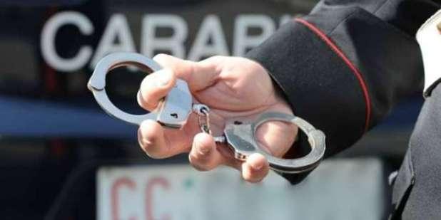 Manduria: arrestato un cittadino rumeno colpito da mandato di arresto europeo