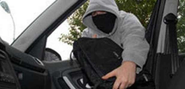 Manduria. Topo d'auto arrestato dalla Polizia di Stato