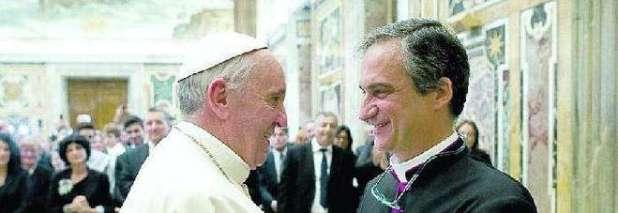 Le dimissioni di Monsignor Viganò: è un capro espiatorio. Il fallimento è il papato di Bergoglio. Si dimetta!