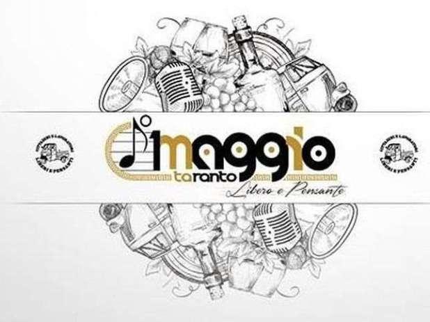 Taranto: torna il concertone del 1° Maggio