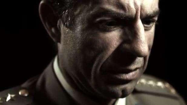 """Presentato sul grande schermo il film su Carlo Calcagni """"Io sono il Colonnello"""""""
