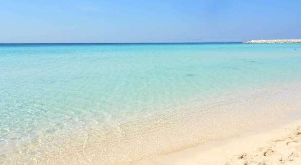 ARPA Puglia: Maruggio, qualità acque di balneazione 2018 ECCELLENTE