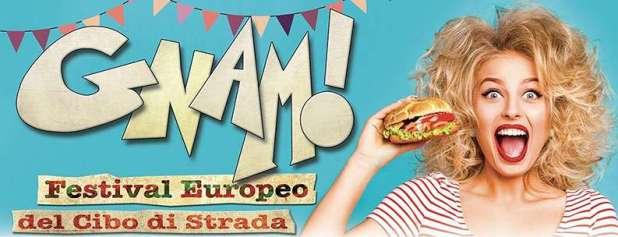 """Domani 21 aprile apre a Taranto, """"Gnam! Festival Europeo del Cibo di Strada"""""""