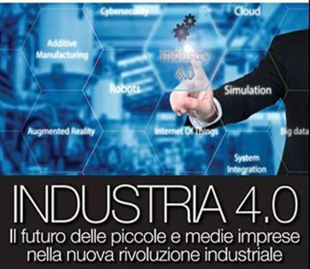"""A Manduria si parla di """"Industria 4.0: ricerca, tecnologia e strumenti finanziari"""""""