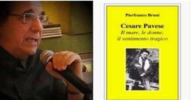 """Venerdì 20 aprile – Biblioteca Nazionale: Celebrazioni nazionali dei 110 anni della nascita di Cesare Pavese a Cosenza per la """"Maria Cristina di Savoia"""""""