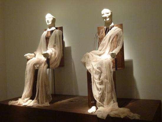 """I sacri rituali di guarigione: Demetra, """"la papagna"""" e """"lu 'nfascinu"""""""