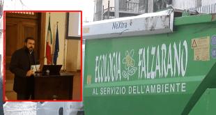 Rifiuti zona costiera Maruggio: slitta l'avvio del porta a porta a settembre
