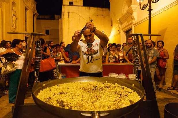 Orecchiette regine di Puglia, tutto pronto per la loro festa