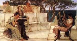 La Magna Grecia nella grecità.Quasimodo al di là del bene e del male