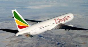 Precipita un aereo della Ethiopian Airlines con 157 persone a bordo