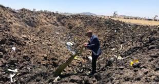 Ethiopian Airlines: Tra le 157 vittime del disastro aereo ci sarebbero 8 italiani