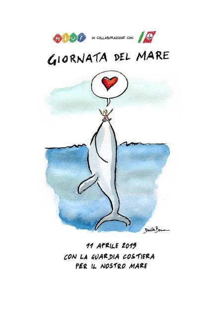 Domani 11 aprile si celebra la Giornata Nazionale del Mare e della Cultura Marinaresca