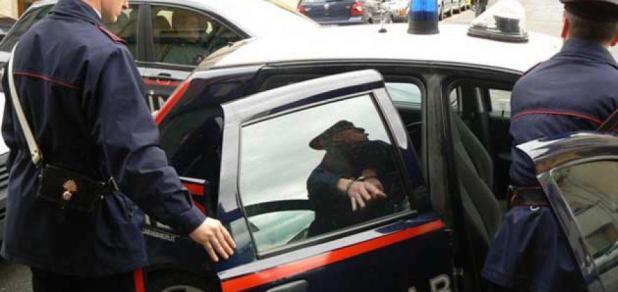 Manduria controlli a tappeto dei carabinieri, un arresto e dieci denunce
