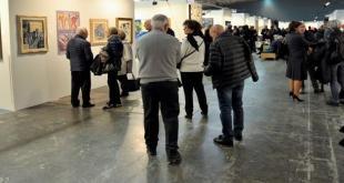 Aperta oggi alla Nuova Fiera del Levante l'unica fiera d'arte moderna del Mezzogiorno