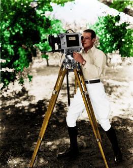 Rudy Valentino: il divo e l'arte cinematografica