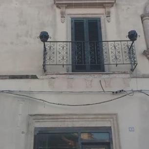 balcone sava