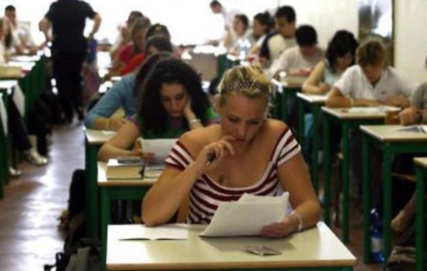 """Non ci sono più le """"notti prima degli esami""""di una volta!"""