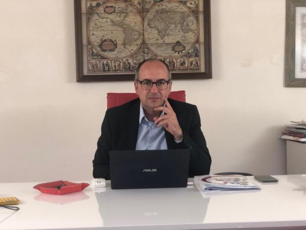 Daggiano confermato Presidente GAL Terre del Primitivo