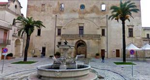 Fortezze e Castelli di Puglia: Il Castello di Latiano