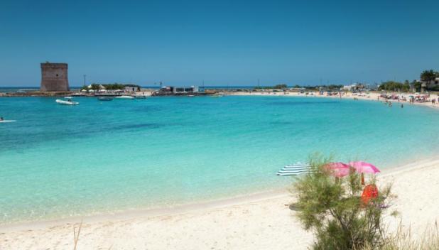IL MARE PIÙ BELLO D'ITALIA - Guida Blu 2019: le spiagge più belle d'Italia premiate con 5 vele
