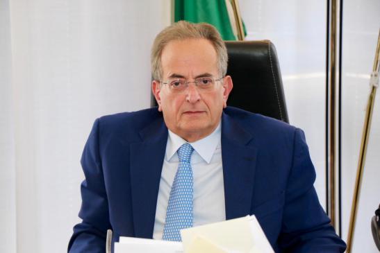 Taranto: indagato per abuso d'ufficio il procuratore di Taranto Carlo Maria Capristo