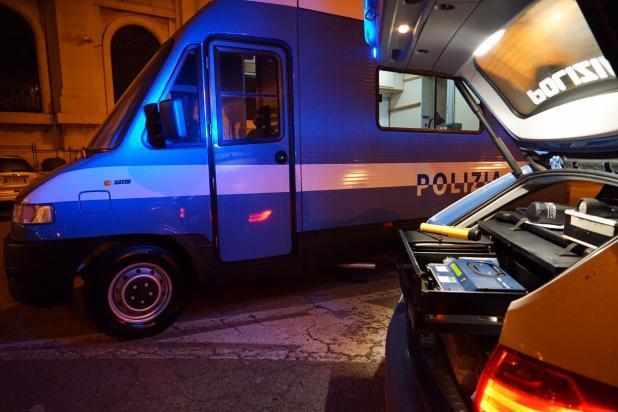 Rafforzato il dispositivo di prevenzione delle stragi del sabato sera, la Polizia di Stato in campo per una guida sicura