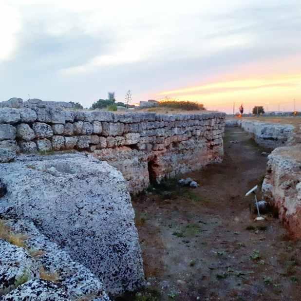 Eventi nel Parco Acheologico e Musei di Manduria, agosto e settembre