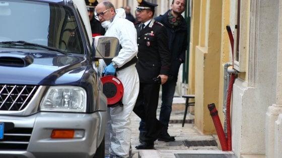 Sava. Condanna di 30 anni di reclusione all'ex-carabiniere che uccise padre, sorella  e cognato