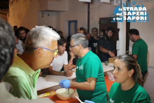 Maruggio: Boom di presenze alla 17ma edizione della Strada dei Saperi e dei Sapori