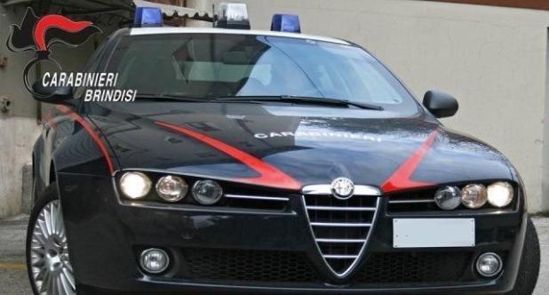 """San Pietro Vernotico. Duranteun controllo si è rivolto ai carabinieri dicendo: """"…fannu buenu ca bu danno dieci coltellate"""". Deferito per vilipendio delle Forze Armate un 66enne del luogo"""