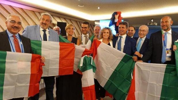 Ufficiale: Taranto sede dei Giochi del Mediterraneo 2026