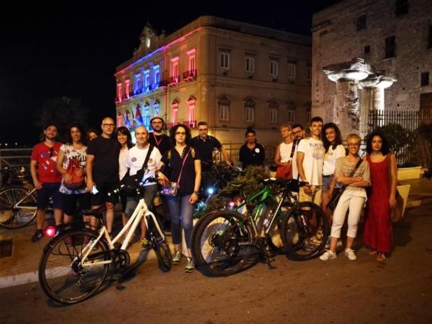 Torna Archeo Bike Tour in bici tra i siti archeologici