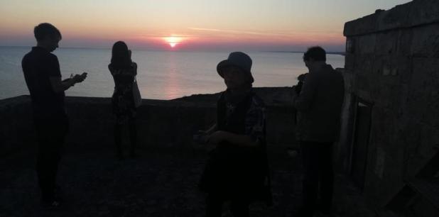 Il terroir del Primitivo di Manduria affascina la stampa internazionale