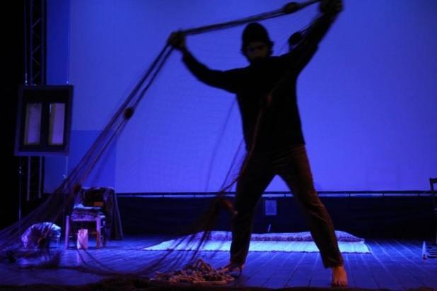 Teatro Festival – A Carosino la seconda serata con Imma Guarasci da Cosenza