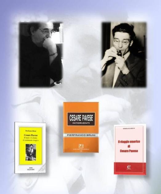 A Settant'anni dalla scomparsa di Cesare Pavese la letteratura è mito o è nulla