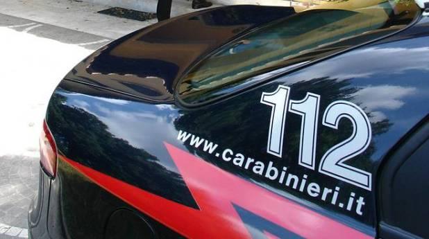 """Taranto: Operazione """"Golden Pneus"""". I Carabinieri arrestano 4 persone accusate di usura, rapina ed estorsione ai danni di un artigiano di San Marzano di San Giuseppe"""